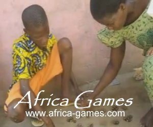 Play Africa games Online